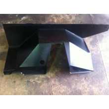RANGE ROVER CLASSIC OFF SIDE HAND INNER WING REPAIR PANEL-LR320 RH