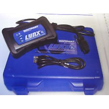 Land Rover Lynx Diagnostic tool for home user 1 model type only Part DA6430 OBD
